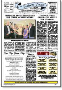 Bishop Press, issue 10