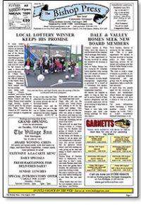 Bishop Press, issue 11