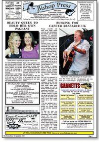 Bishop Press, issue 12