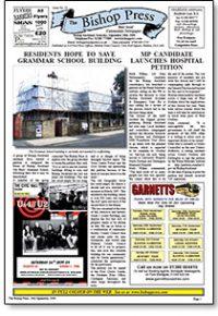 Bishop Press, issue 13