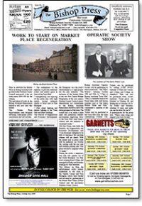 Bishop Press, issue 14