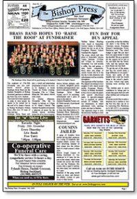 Bishop Press, issue 17