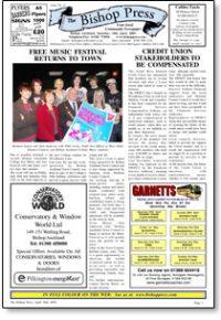 Bishop Press, issue 2