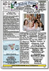 Bishop Press, issue 20