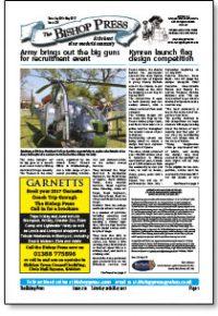 Bishop Press, issue 210