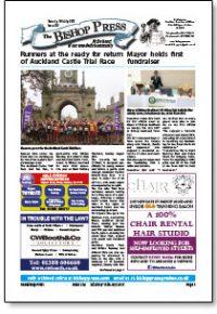 Bishop Press, issue 214