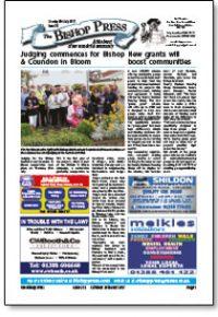Bishop Press, issue 215