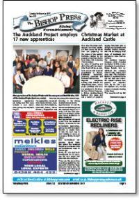 Bishop Press, issue 222