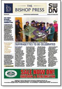 Bishop Press, issue 227