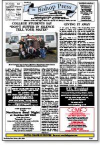 Bishop Press, issue 24