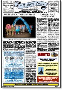 Bishop Press, issue 30