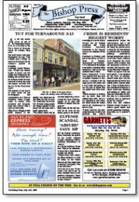 Bishop Press, issue 4