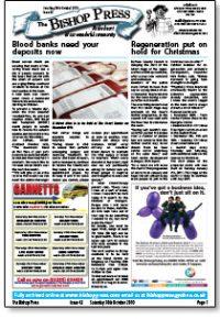 Bishop Press, issue 42