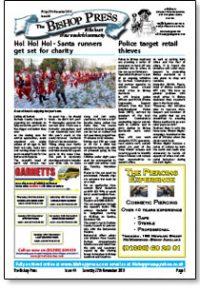 Bishop Press, issue 44