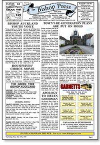 Bishop Press, issue 5