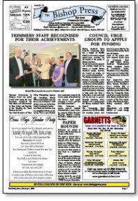 Bishop Press, issue 6