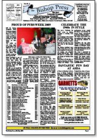 Bishop Press, issue 9