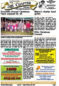 Ferryhill & Chilton Chapter, issue 654