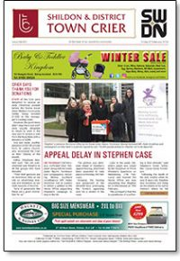 Town Crier, issue 855