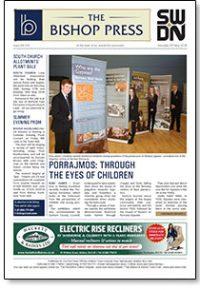 Bishop Press, issue 236