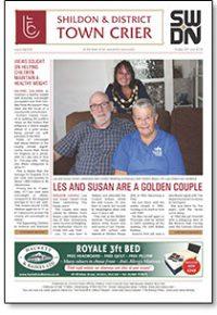 Town Crier, issue 878
