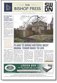Bishop Press, issue 237