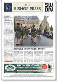 Bishop Press, issue 238