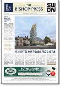 Bishop Press, issue 239
