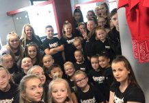 New Dance Generation take to Gala Theatre Stage