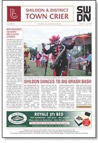 Town Crier, issue 879