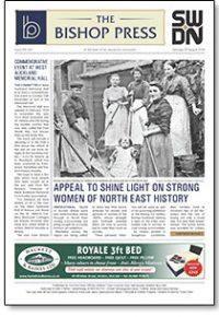 bishop press, issue 243