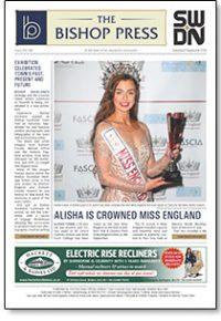 Bishop Press, issue 244