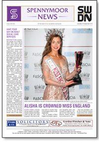 Spennymoor News, Issue 4