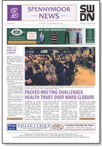 Spennymoor News, issue 7