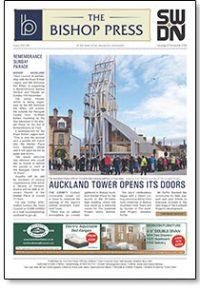 Bishop Press, issue 248