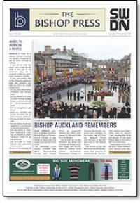 Bishop Press, issue 249