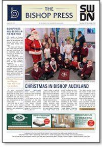 Bishop Press, issue 251