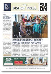 Bishop Press, issue 253