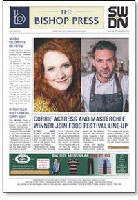 Bishop Press, issue 255