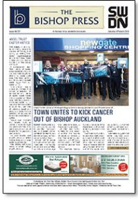 Bishop Press, issue 257