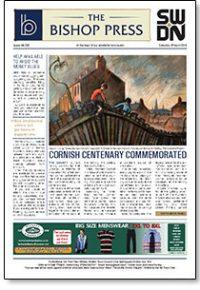 Bishop Press, issue 258
