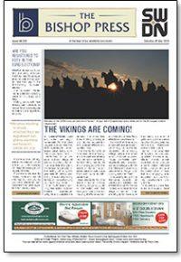 Bishop Press, issue 260