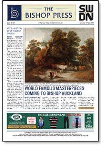 Bishop Press, issue 261