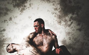 Eliot Smith Dance will be performing POPPY as part of 'Triple Bill' at the Everyman Theatre in May.