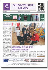 Spennymoor News, issue 10