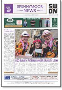 Spennymoor News, issue 16
