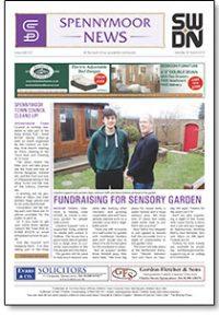 Spennymoor News, issue 17