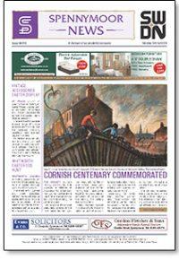 Spennymoor News, issue 19