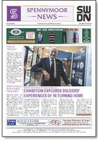 Spennymoor News, issue 20