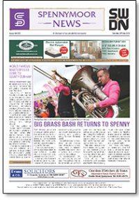 Spennymoor News, Issue 22